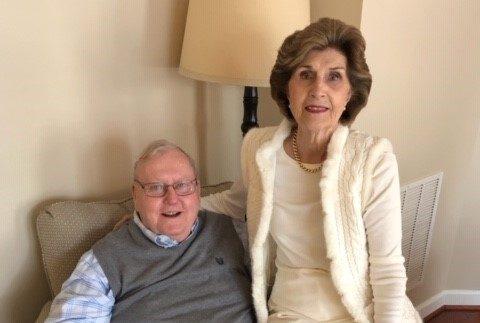 Russell and Betty Nemitz